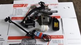 Установочный комп Механизма рулевого управления Газель (ГУР) газ-3302 ШНКФ453461.123