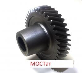 Шестерня КПП ГАЗель Next 5-й передачи вала промежуточного A21R22.1701052-10