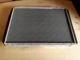 Радиатор охлаждения двигателя УАЗ-3160, 3162, 3163 2-х рядный паяный NOCOLOK