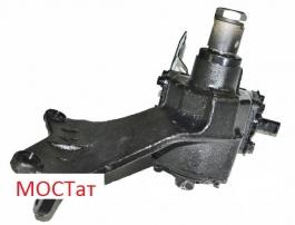 Механизм рулевой ГАЗ-66 6611-3400014-01