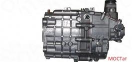 Комплект корпусов КПП  Газель Next A21R22