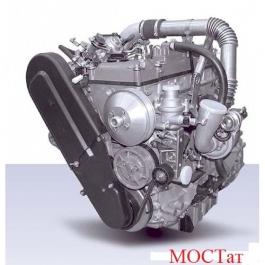ЗМЗ-514 Евро-4, для автомобилей УАЗ-Patriot с компрессором кондиционера ф. Sanden,КПП Dymos, АИ-92 51432.1000400