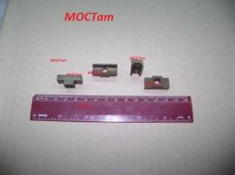 Сухарь синхронизатора КПП-5 Газ-33081, 3309, Газ-33104,33106 | 3309-1701171-01