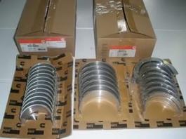 Вкладыш ГАЗ-3302 дв.CUMMINS ISF 2.8 шатунный 5284537/5261125/5340182