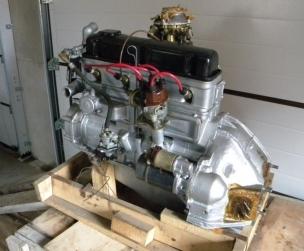 Двигатель УМЗ-451