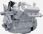 Прайс-лист на V-образные дизельные двигатели и запасные части ЯМЗ с 01.09.2019г