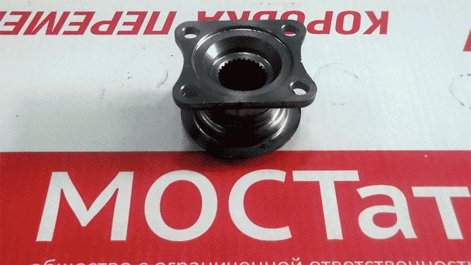 Появились главные пары ГАЗ МS и флянцы ГАЗ-31029,3302